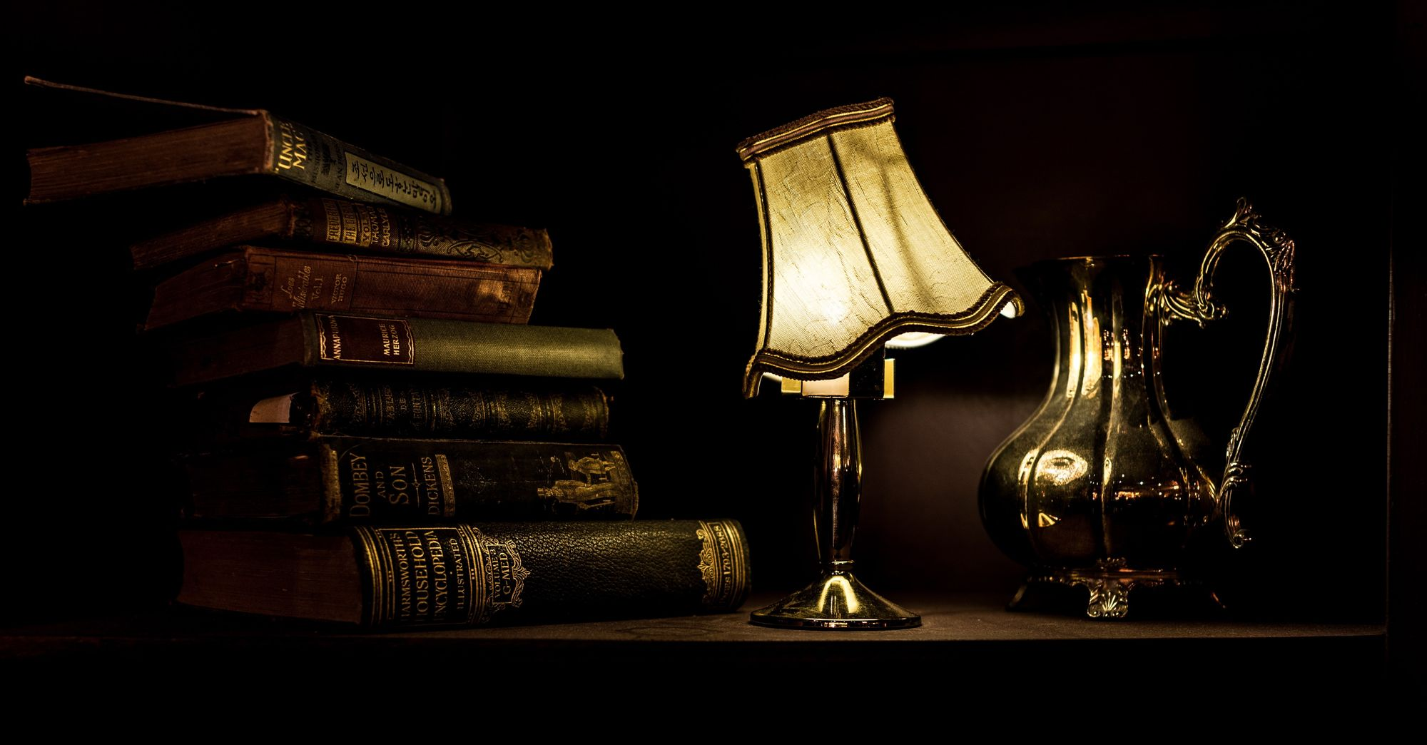 Culture Livresque est un blog littéraire qui propose des fiches d'aide en littérature
